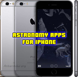 iPhone Astronomy Apps